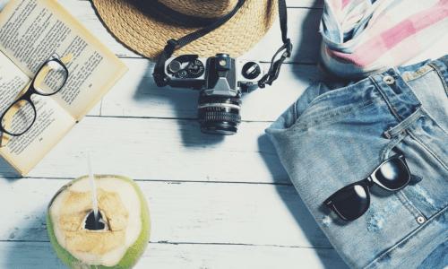 Sådan bliver du ikke negativt overrasket på rejsen