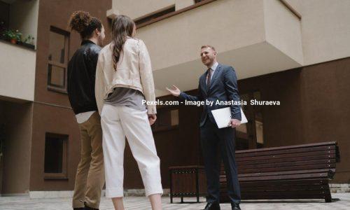 Brug en professionel ejendomsmægler til salgsvurderingen af din bolig